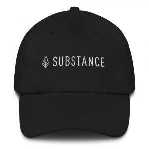 Substance Dad hat